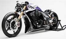 Концепцията Honda Switchblade 7