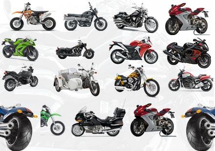 Новите мотоциклети за 2011 година