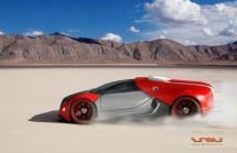 Новото поколение Bugatti Veyron ще равива 435 км/ч 01