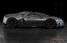 Новото поколение Bugatti Veyron ще равива 435 км/ч 03