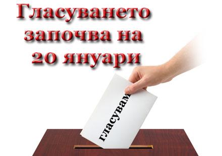 Гласуването за Мотор на годината започва на 20 януари 2011 година