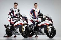 Отборът BMW Motorrad Italia WSBK стартира на Монца 2
