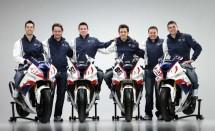 Отборът BMW Motorrad Italia WSBK стартира на Монца 8