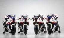Отборът BMW Motorrad Italia WSBK стартира на Монца 9
