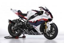 Отборът BMW Motorrad Italia WSBK стартира на Монца 10
