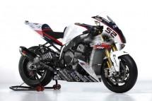 Отборът BMW Motorrad Italia WSBK стартира на Монца 11