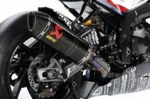 Отборът BMW Motorrad Italia WSBK стартира на Монца 13