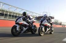 Отборът BMW Motorrad Italia WSBK стартира на Монца 17