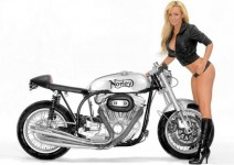 Norley Cafe Racer?