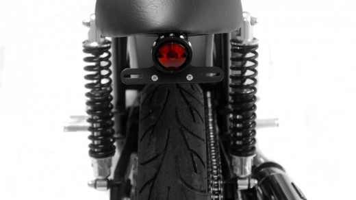 Norley Cafe Racer? 1
