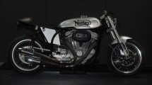 Norley Cafe Racer? 5