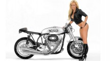 Norley Cafe Racer? 7