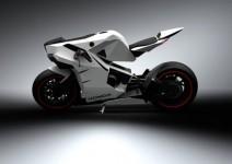 Футуристична концепция за Honda CB 750 за 2015 г.