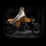 Ducati се разсъблича в секси фотосесия 14