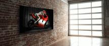 Ducati се разсъблича в секси фотосесия 16