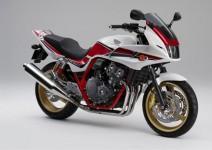 Honda пуска лимитирана серия в злато и сребро