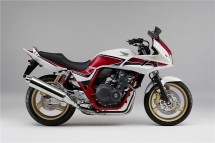 Honda пуска лимитирана серия в злато и сребро 02