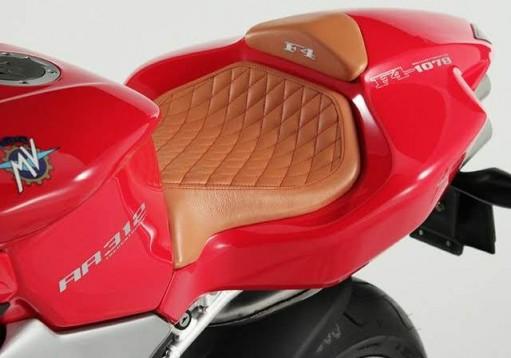 Последно издание на MV Agusta F4 03