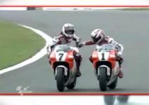 Състезателното наследство на Yamaha - видео