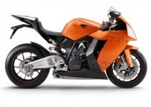 Цената на 2011 KTM 1190 RC8 падна!