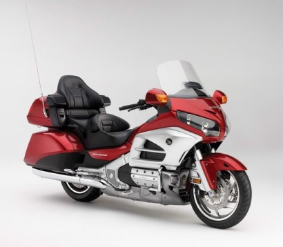 Долетя 2012 Honda Gold Wing 01