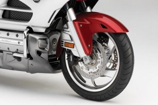 Долетя 2012 Honda Gold Wing 03