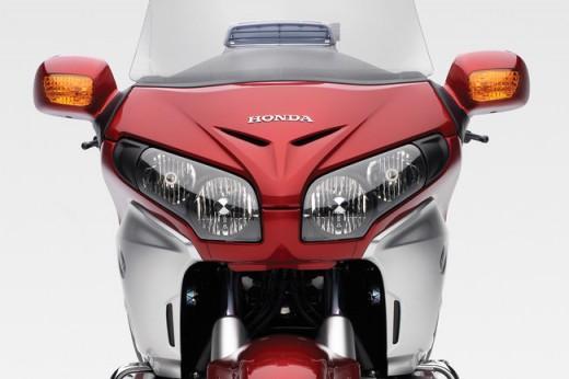 Долетя 2012 Honda Gold Wing 08