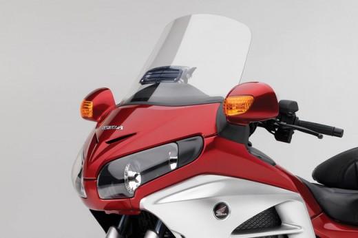 Долетя 2012 Honda Gold Wing 10