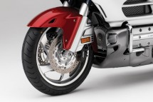 Долетя 2012 Honda Gold Wing 11