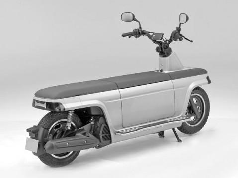 Honda Motocompo - 30 години по-късно 06