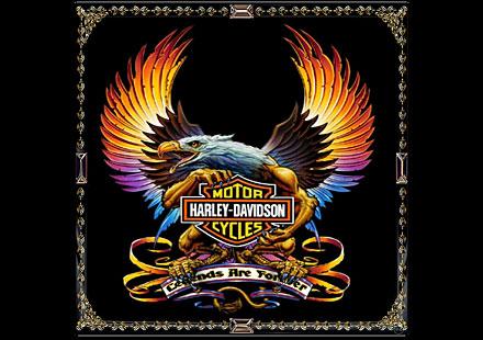 5 инетерсни факта за Harley-Davidson