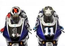 Новите състезателни мотори на Yamaha в новия GP сезон