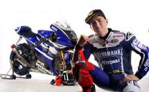 Новите състезателни мотори на Yahama за новия GP сезон 13