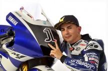 Новите състезателни мотори на Yahama за новия GP сезон 14