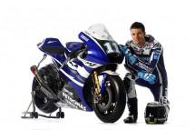 Новите състезателни мотори на Yahama за новия GP сезон 17
