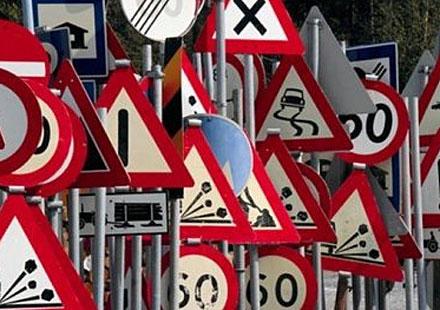 Ограничение на скоростта в Испания – борба с цената на бензина