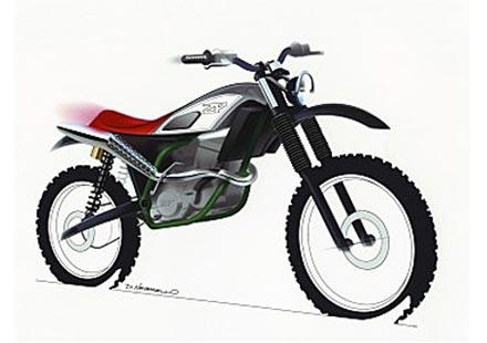 Роди се нова немска марка – ZP Moto