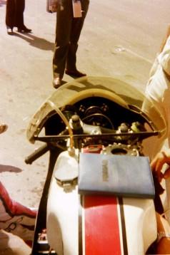 36 години назад - когато мъжете бяха мъже и моторите - мотори 01