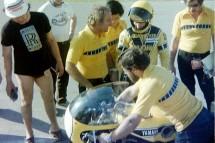36 години назад - когато мъжете бяха мъже и моторите - мотори 05