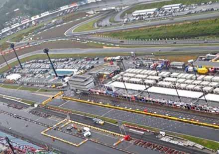 MotoGP в Япония се отлага за октомври
