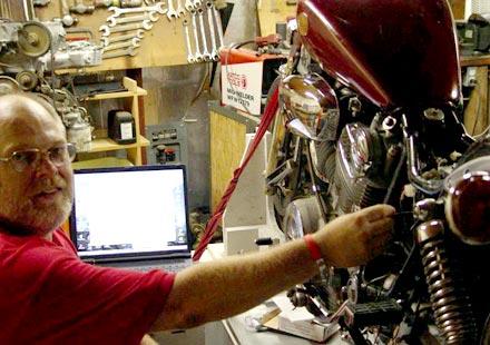 Няма достатъчно сервизи за технически преглед на мотори