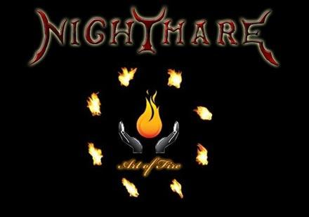 Група Nightmare и Art of Fire ще нажежават партито за откриването на сезона