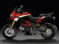 Лимитирана серия Ducati Pikes Peak 03