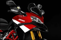 Лимитирана серия Ducati Pikes Peak 05