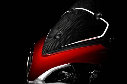 Лимитирана серия Ducati Pikes Peak 06