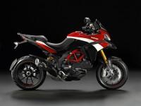 Лимитирана серия Ducati Pikes Peak 07