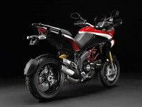 Лимитирана серия Ducati Pikes Peak 10
