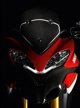 Лимитирана серия Ducati Pikes Peak 14