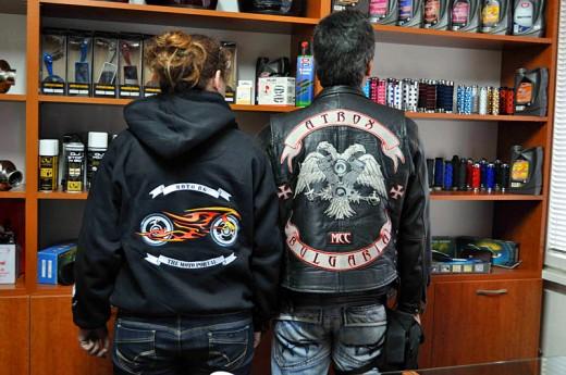Мото магазинът на Atrox MCC и MOTO BG отвори врати 03