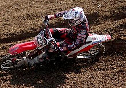 Клемен Десал спечели Гран при на България в клас МХ1